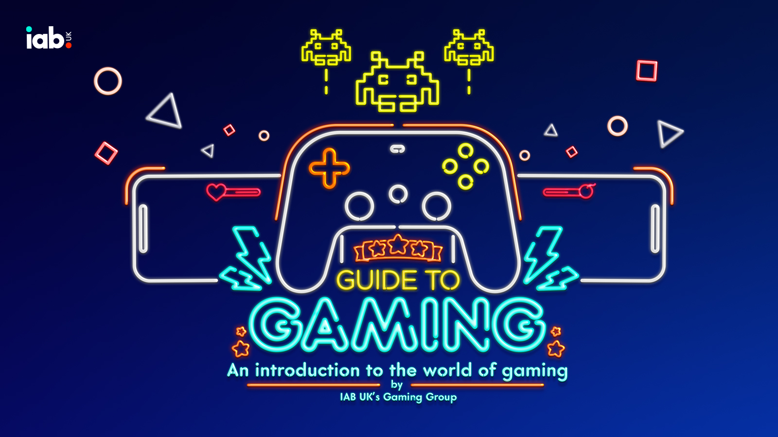 IAB UK Guide to Gaming